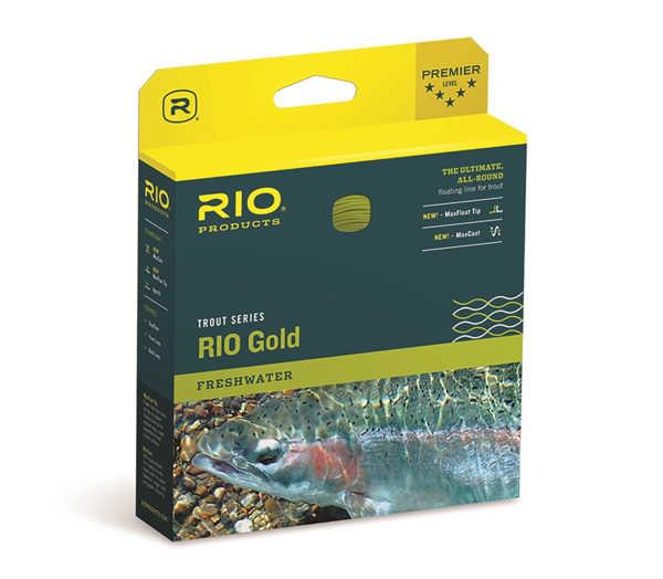 Bild på RIO Gold WF4