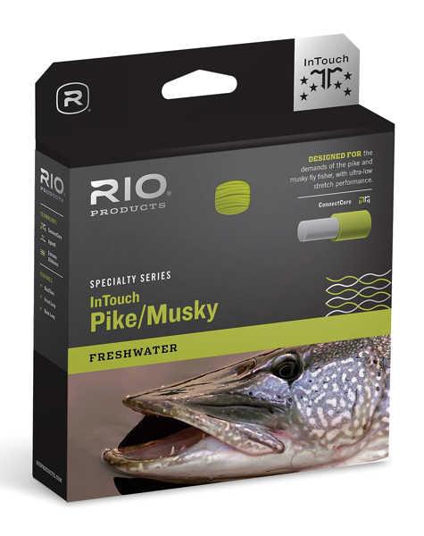 Bild på RIO InTouch Pike/Musky WF8
