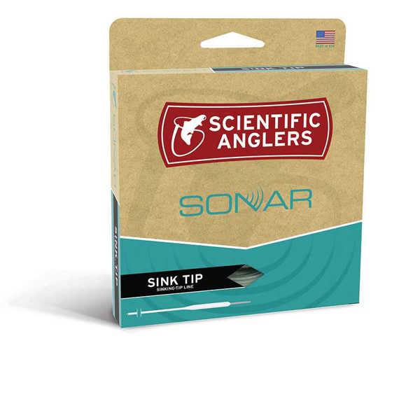 Bild på Scientific Anglers Sonar - Flyt/Sjunk5 - WF5