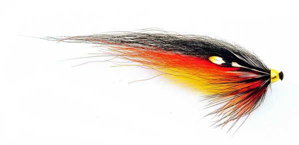 Bild på Frödin Micro Series Tubflugor (3cm) Willie Gun