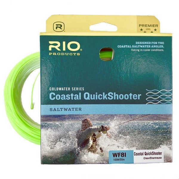 Bild på RIO Coastal Quickshooter (Intermediate) WF5