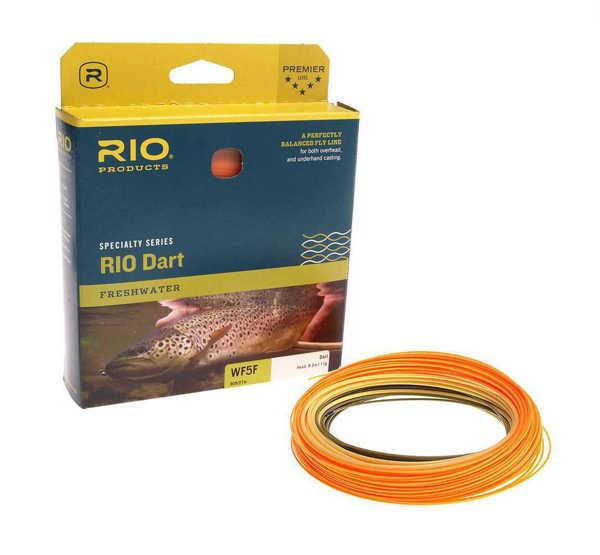 Bild på RIO Dart WF3