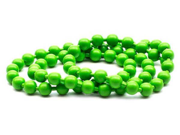 Bild på Kulkätting Fluo Green