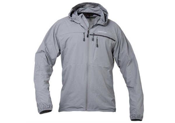 Bild på Guideline Alta Wind Jacket (Light Grey)