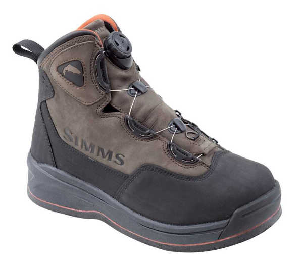 Bild på Simms Headwaters BOA Boot (Filt)