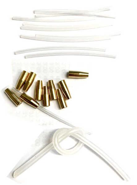 Bild på Mörrum Tubes - Gold