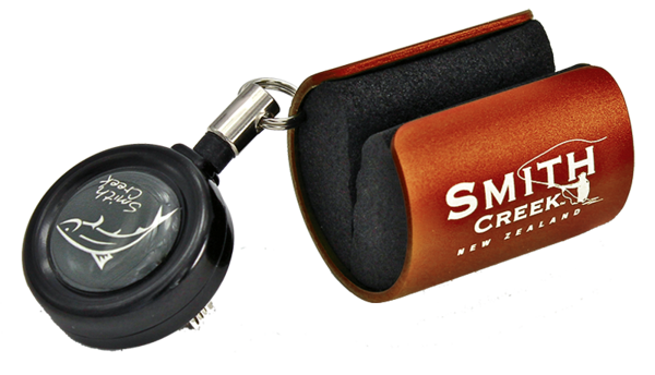 Bild på Smith Creek Rod Clip (Orange)
