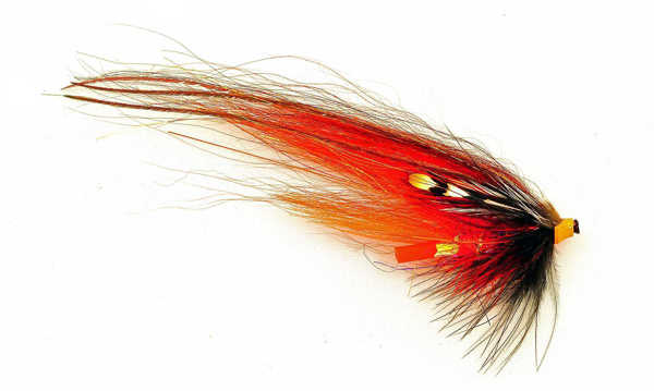 Bild på Frödin Classic Series (Tubflugor) 8cm Sierrakorva