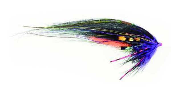 Bild på Frödin Classic Series (Tubflugor) 6cm Mikkeli Blue