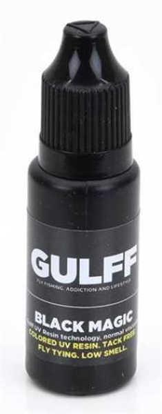 Bild på Gulff Black Magic