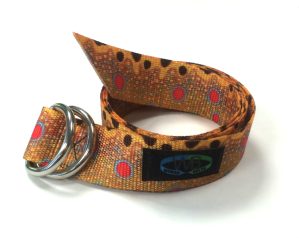 Bild på Wingo D-Ring Belts