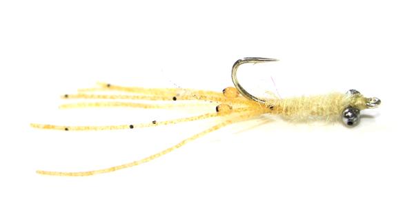 Bild på Cuban Shrimp Lt Tan Stl.6