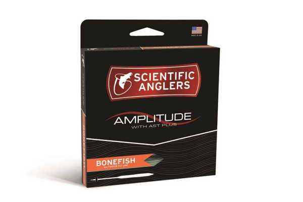 Bild på Amplitude Bonefish WF9
