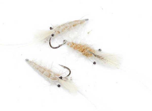 Bild på CDC Shrimp Tan #8