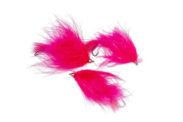 Bild på Worm Pink #6