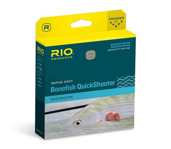 Bild på RIO Bonefish Quickshooter WF6