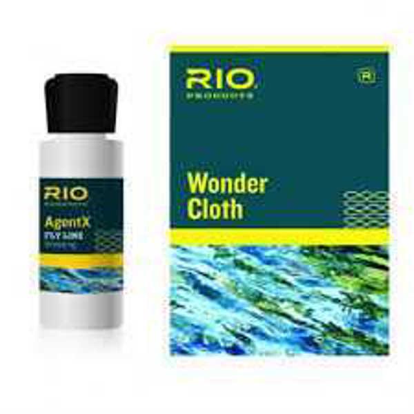 Bild på RIO AgentX Line Cleaning Kit