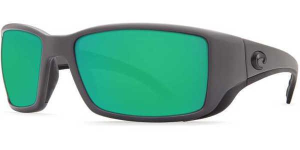 Bild på Costa Del Mar Blackfin Gray - Green Mirror