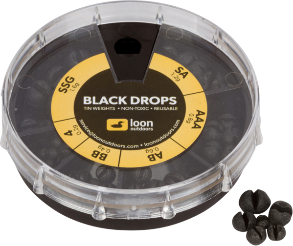 Bild på Loon Black Drop | 6-division