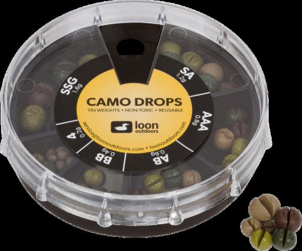 Bild på Loon Camo Drop | 6-division