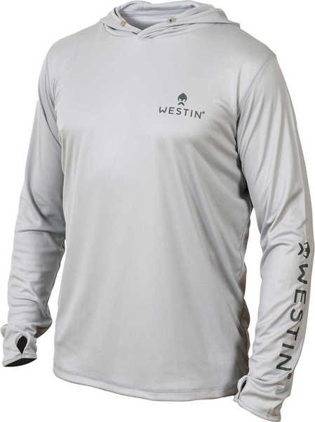 Bild på Westin Pro Guide UPF Long Sleeve GT Grey