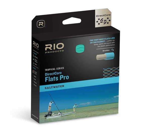 Bild på RIO DirectCore Flats Pro Float #9