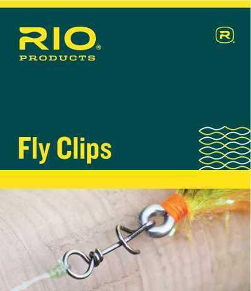 Bild på RIO Fly Clips