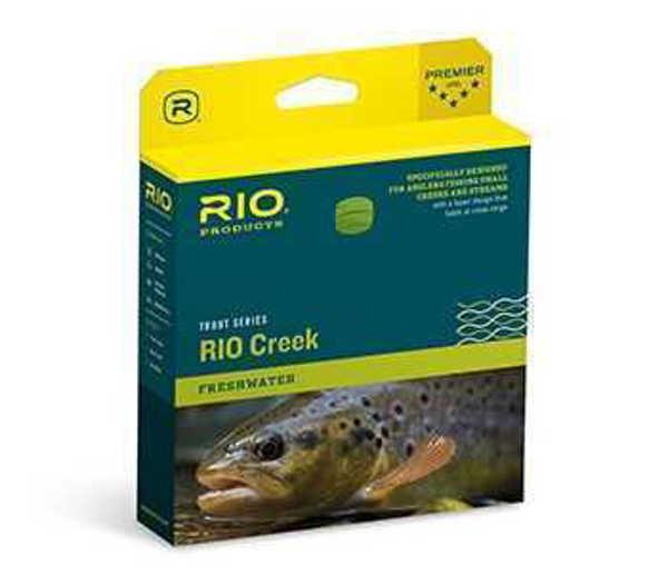 Bild på RIO Creek WF3