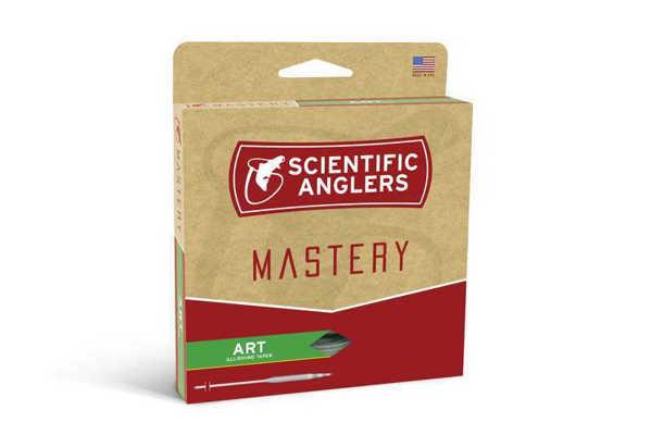 Bild på Scientific Anglers Mastery ART WF2