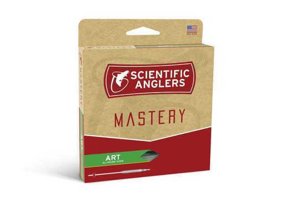 Bild på Scientific Anglers Mastery ART WF6