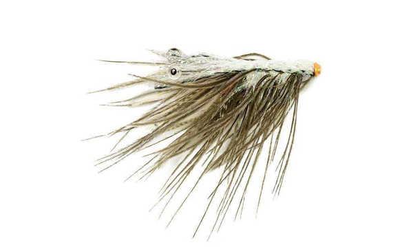 Bild på Frödin Sea Trout Spey Series (6cm) Spey Shrimp