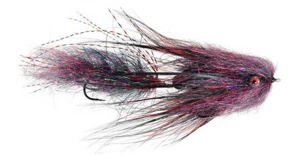 Bild på Cheech Leech Black & Red 1