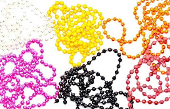 Bild på Bead Chain Eyes