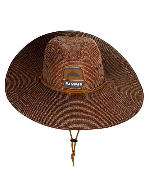 Bild på Simms Cutbank Sun Hat (Toffee)
