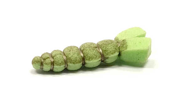 Bild på Json Realistic Body Caddis Pistachio Green (12 pack)