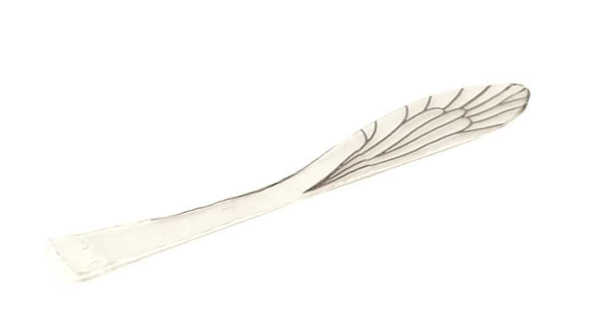 Bild på Json Realistic Wing Wasp/Ant Clear (24 par)