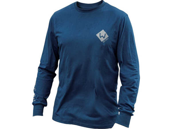 Bild på Westin Pro Long Sleeve Navy Blue