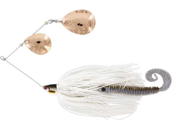 Bild på Westin MonsterVibe Colorado Blades 65g Lively Roach *UTGÅENDE FÄRG*