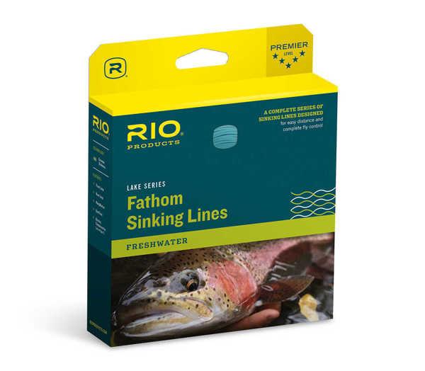 Bild på Rio Fathom Sink 5 WF7
