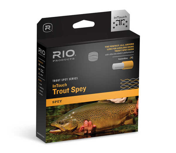 Bild på Rio Intouch Trout Spey #3