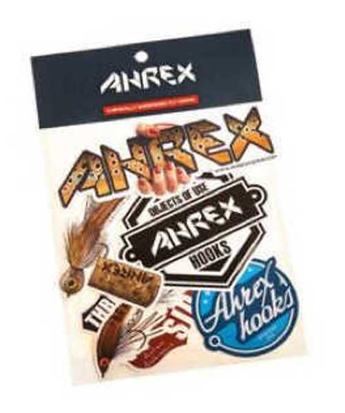 Bild på Ahrex Stickers - Klistermärken