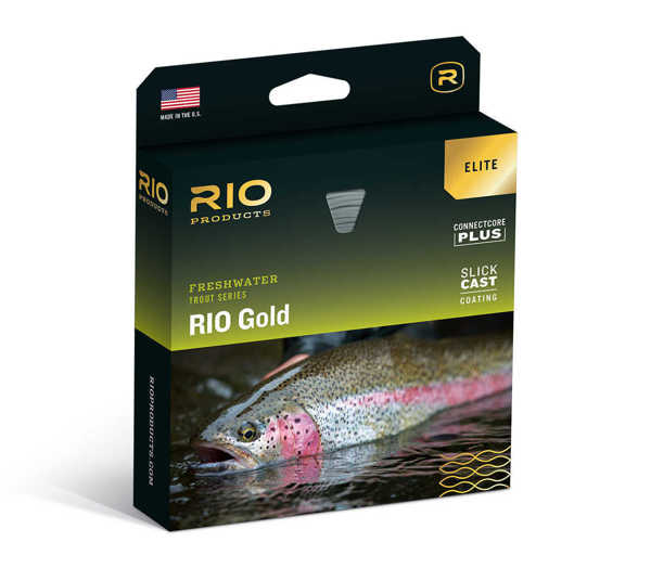 Bild på RIO Elite Gold WF7