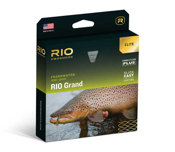 Bild på RIO Elite Grand WF4