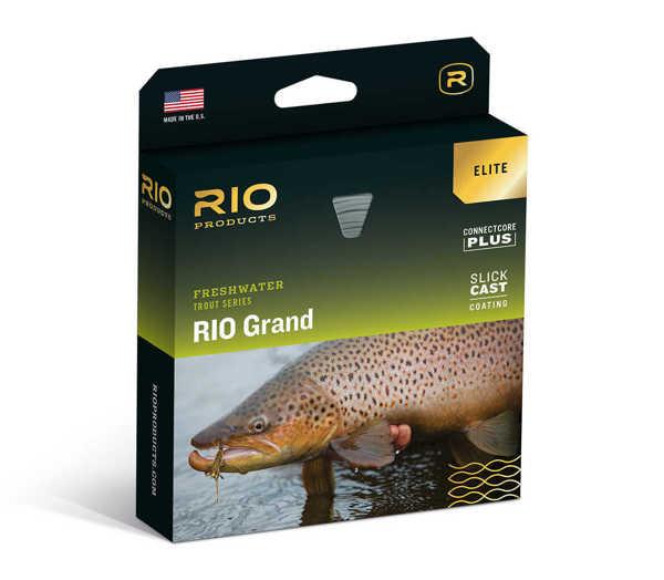 Bild på RIO Elite Grand WF8