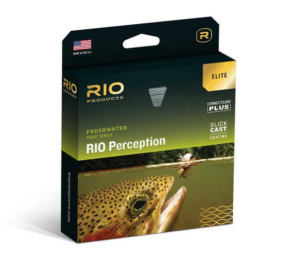 Bild på RIO Elite Perception WF8