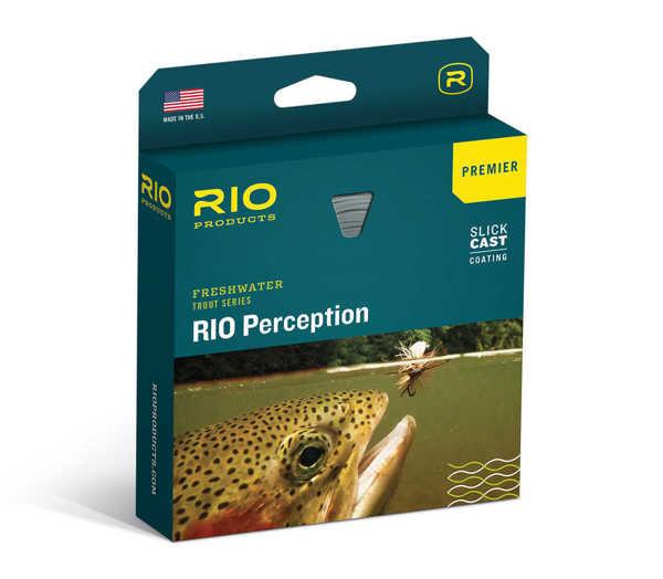 Bild på RIO Premier Perception WF8
