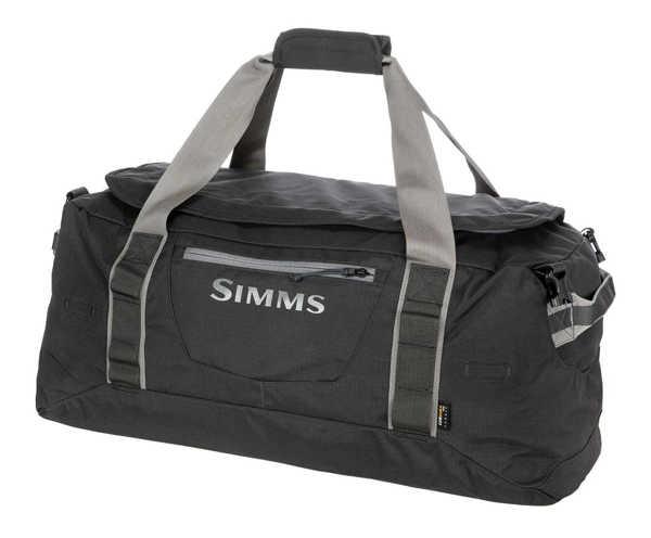 Bild på Simms GTS Gear Duffel 50L Carbon
