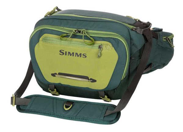 Bild på Simms Freestone Hip Pack Shadow Green