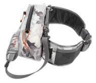 Bild på Simms Dry Creek Z Hip Pack 10L Cloud Camo Grey