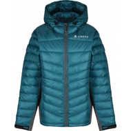 Bild på Greys Micro Quilt Jacket Petrol